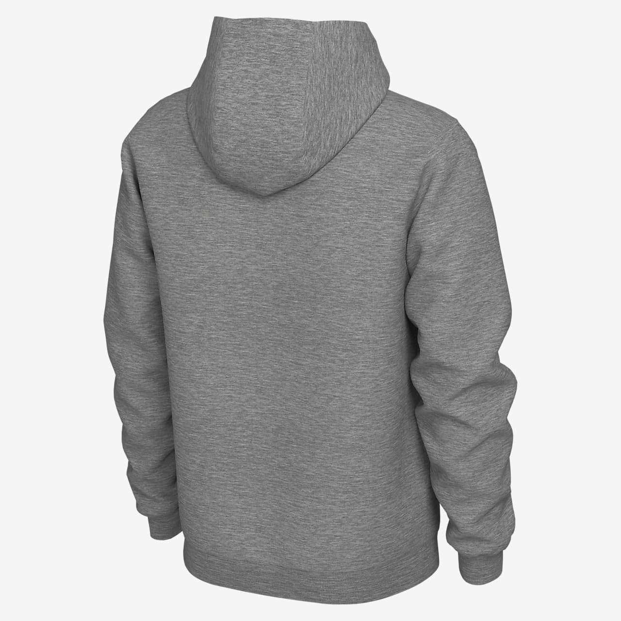 Nike College (Virginia) Men's Pullover Hoodie 00038289X-VR3