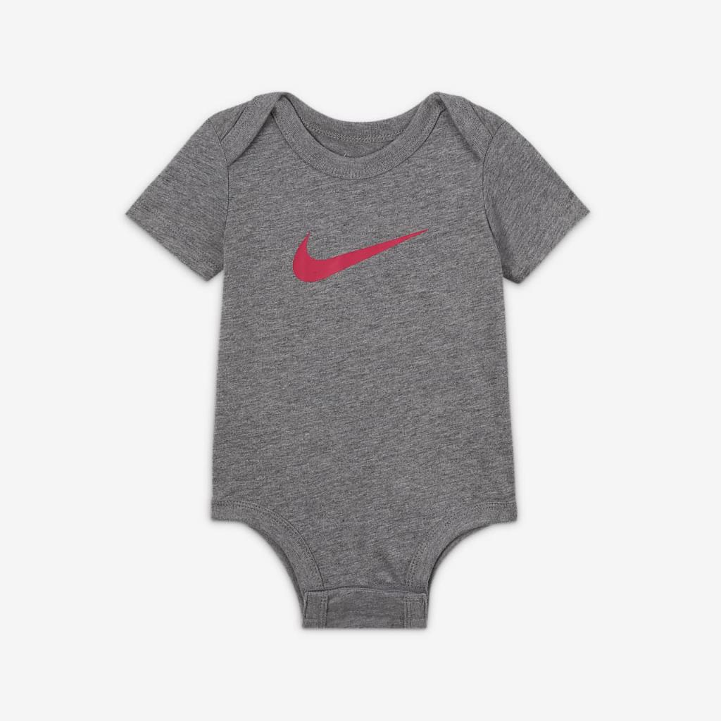 Nike Baby (0-9M) Bodysuit Set (3-Pack) 06H499-A0G