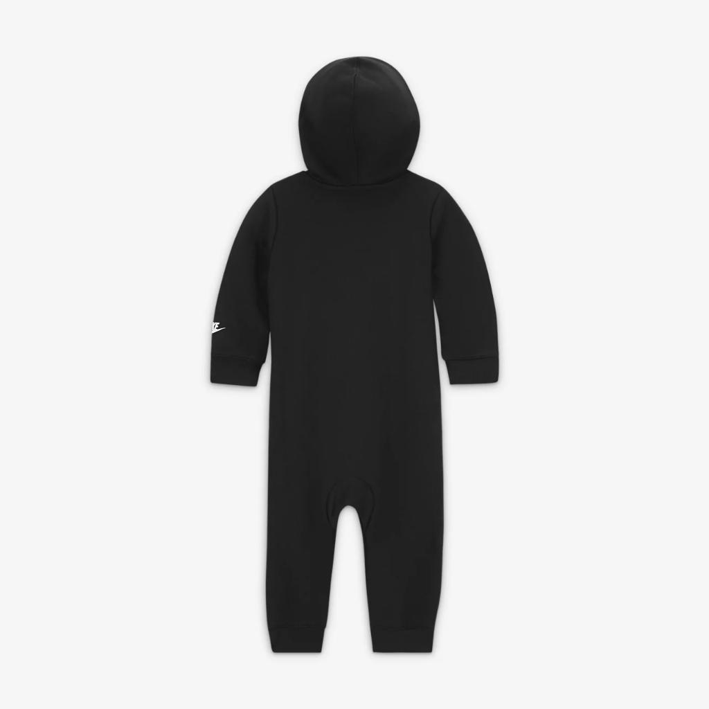 Nike Baby (0-9M) Full-Zip Coverall 06I552-023