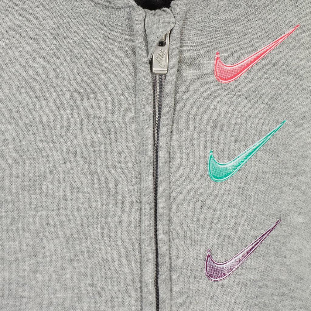 Nike Baby (0-9M) Full-Zip Coverall 06I552-042