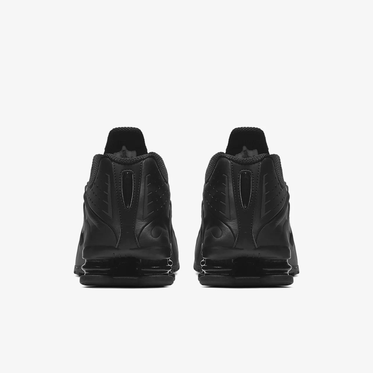 나이키 샥스 R4 남성 신발 104265-044