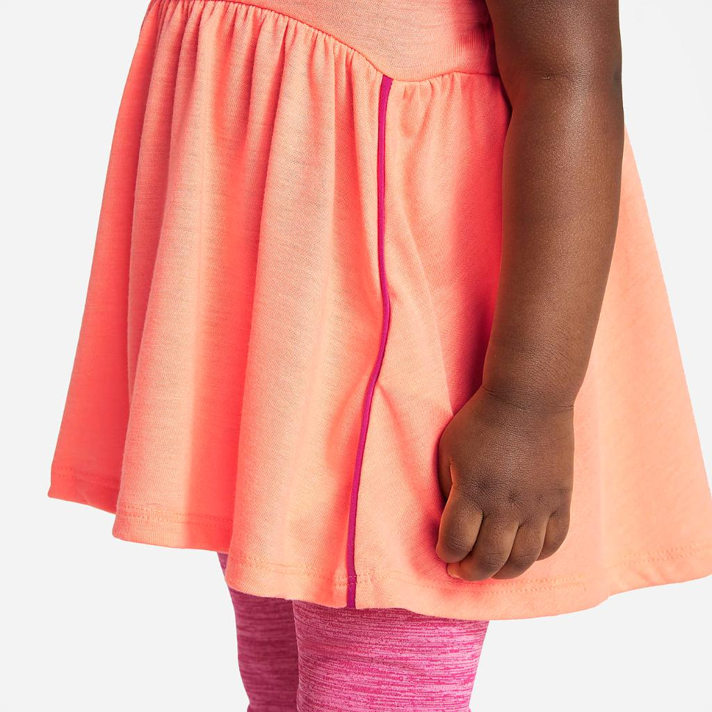 Nike Baby (12-24M) Top and Leggings Set 16H468-A0I