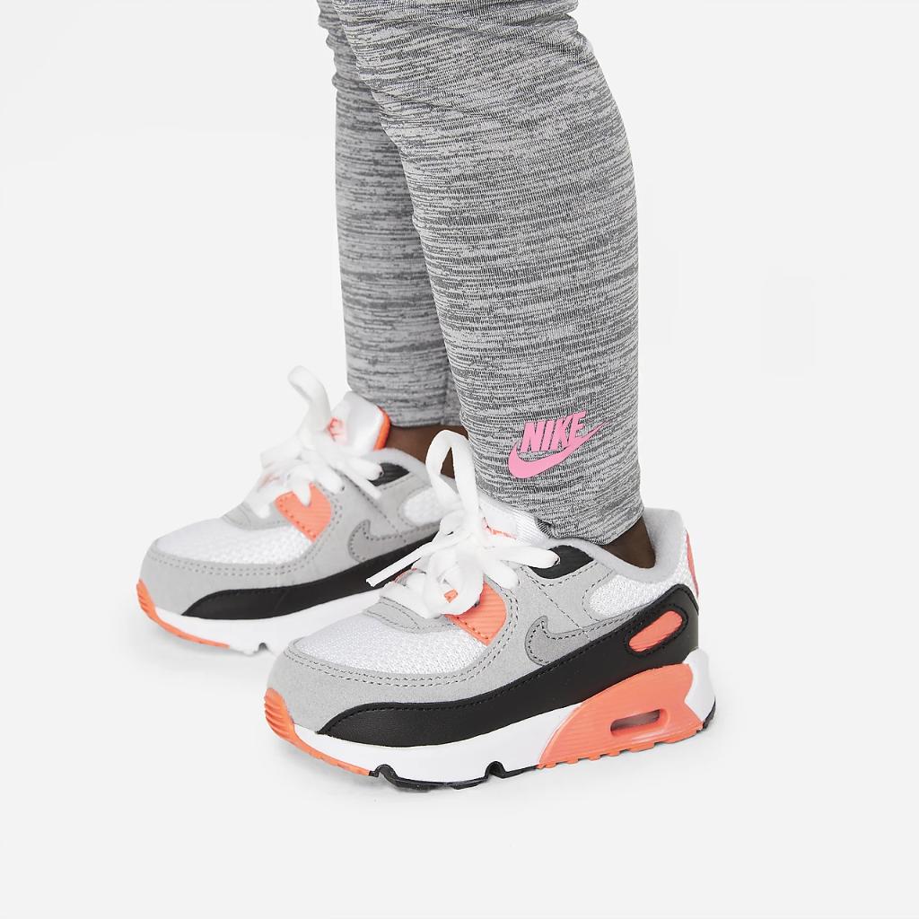 Nike Baby (12-24M) Top and Leggings Set 16H468-GEH