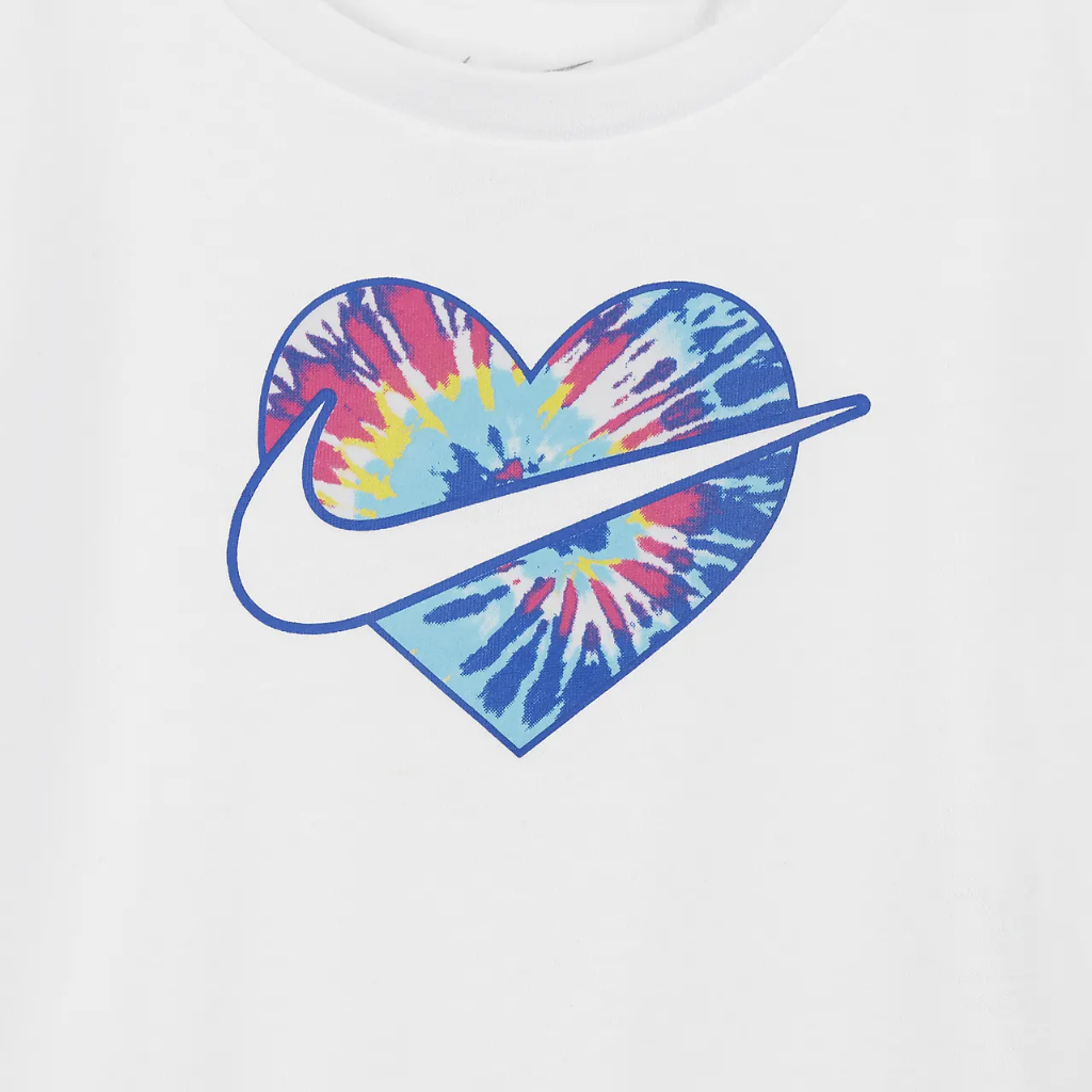 Nike Baby (12-24M) T-Shirt and Shorts Set 16H967-U10
