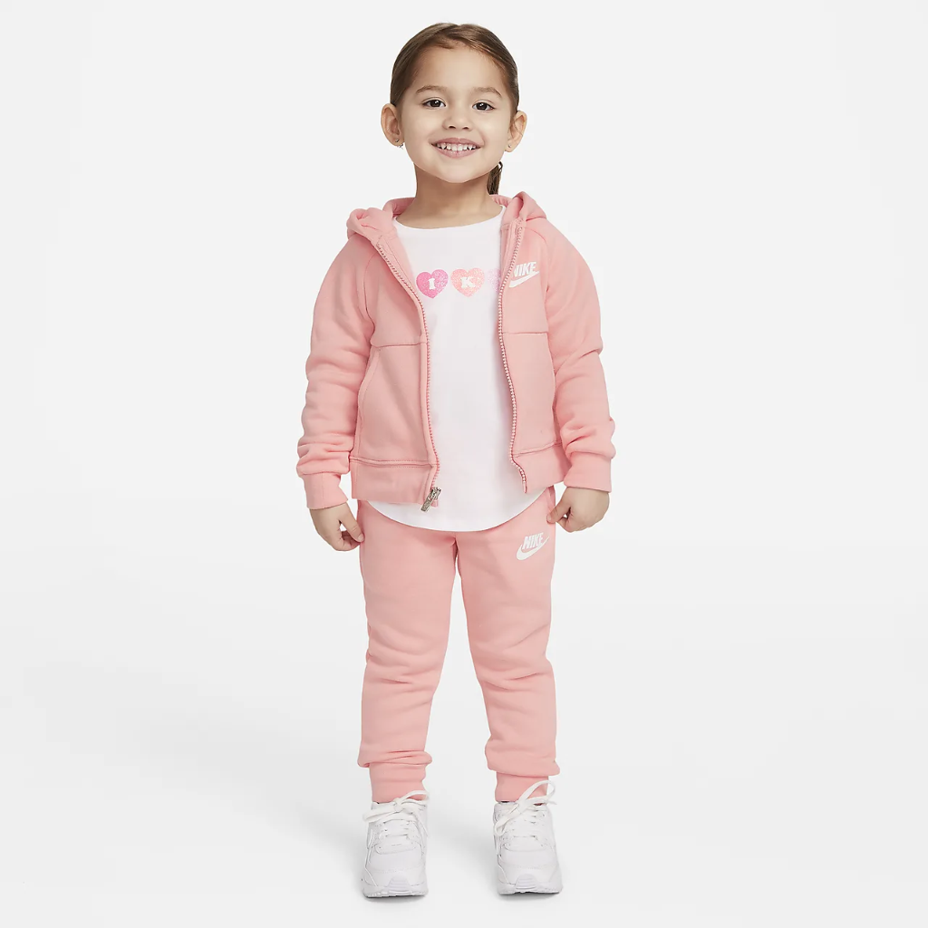 Nike Toddler Joggers 26F211-A6P