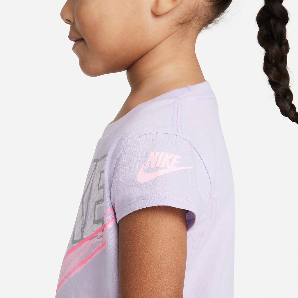 Nike Toddler T-Shirt 26H787-P0T