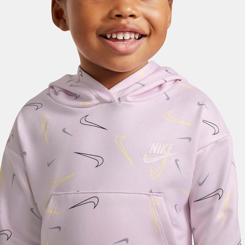 Nike Toddler Pullover Hoodie 26I002-A9Y