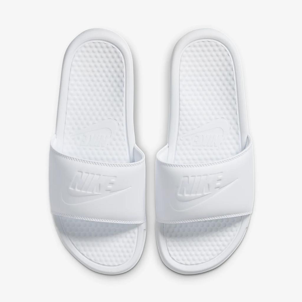 Nike Benassi JDI Women's Slide 343881-115