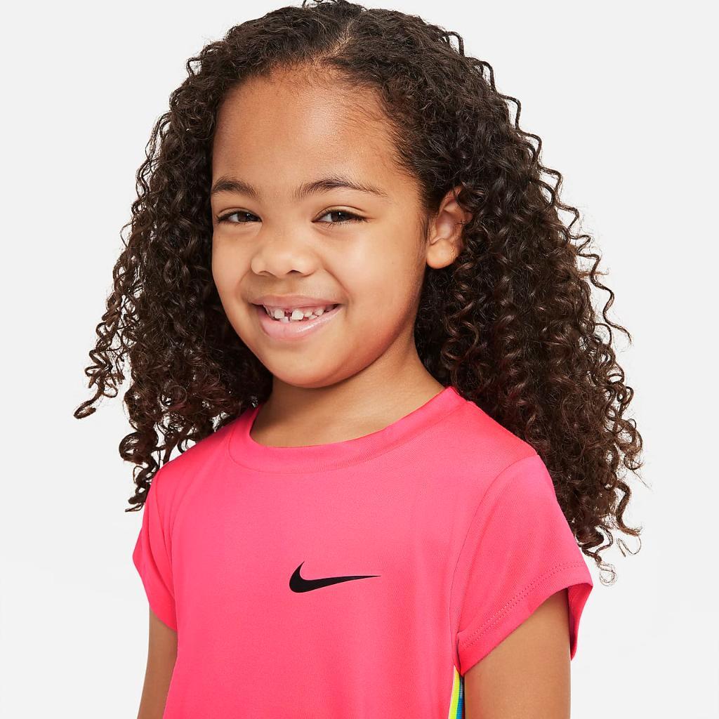 Nike Dri-FIT Little Kids' Dress 36G439-A96