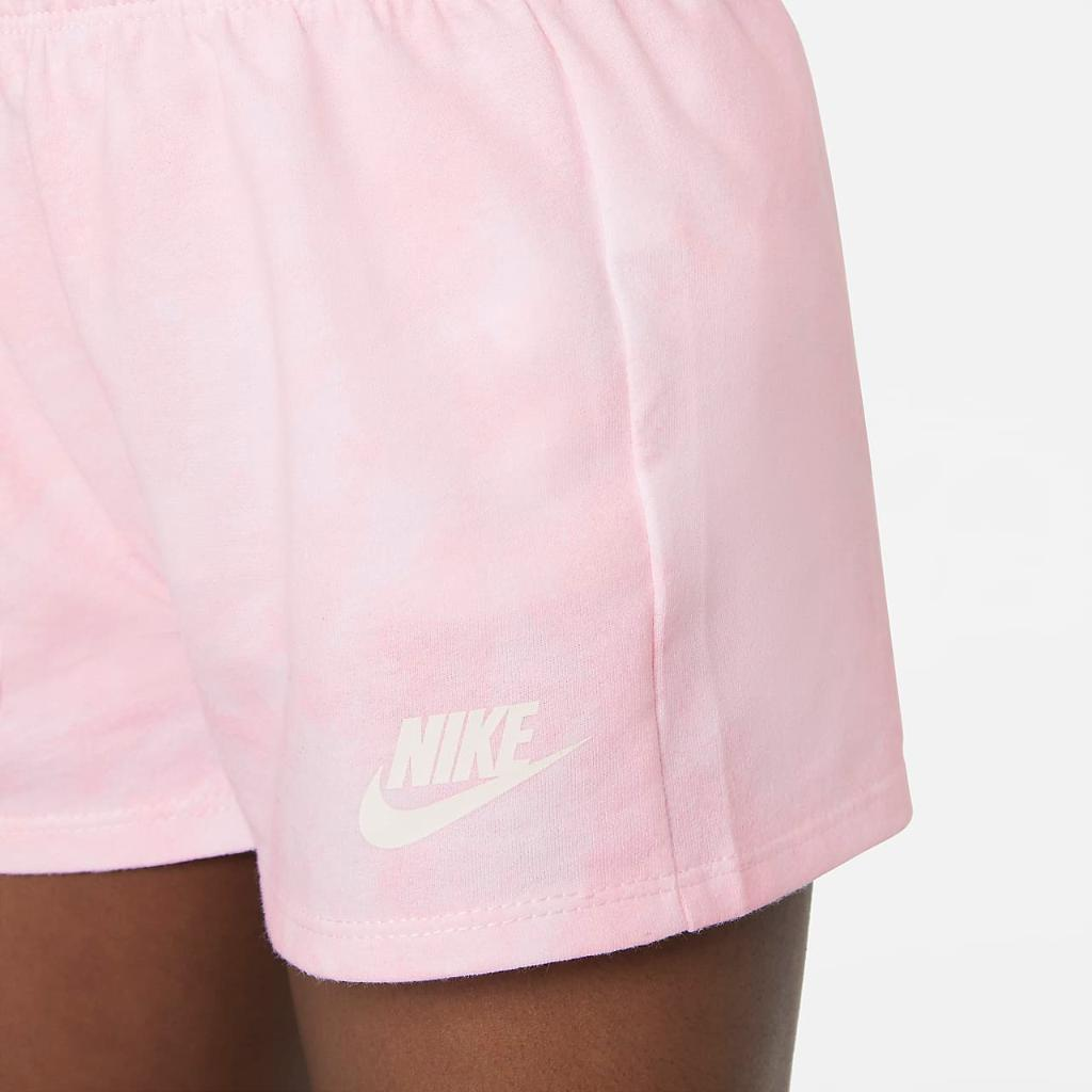 Nike Little Kids' Tank and Shorts Set 36H833-A6A