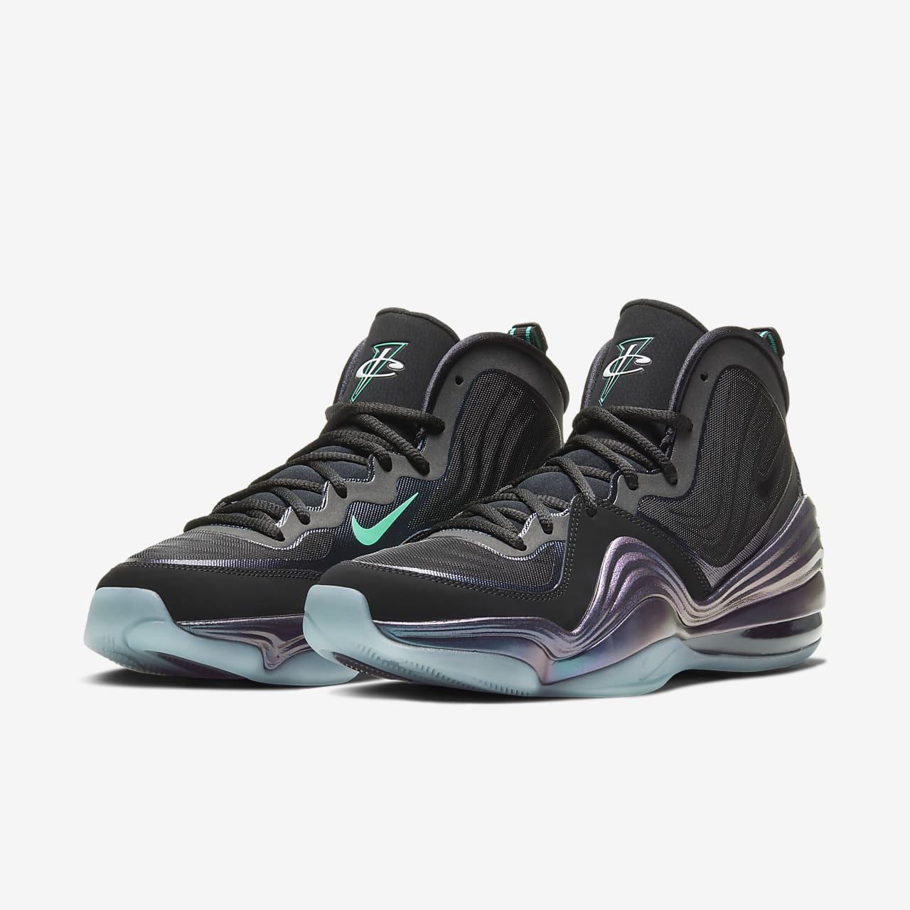 Nike Air Penny V Men's Shoe 537331-002