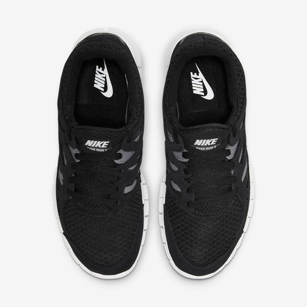 Nike Free Run 2 Men's Shoes 537732-004