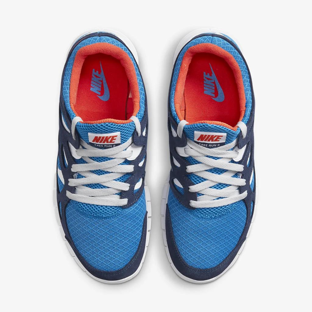 Nike Free Run 2 Men's Shoes 537732-403