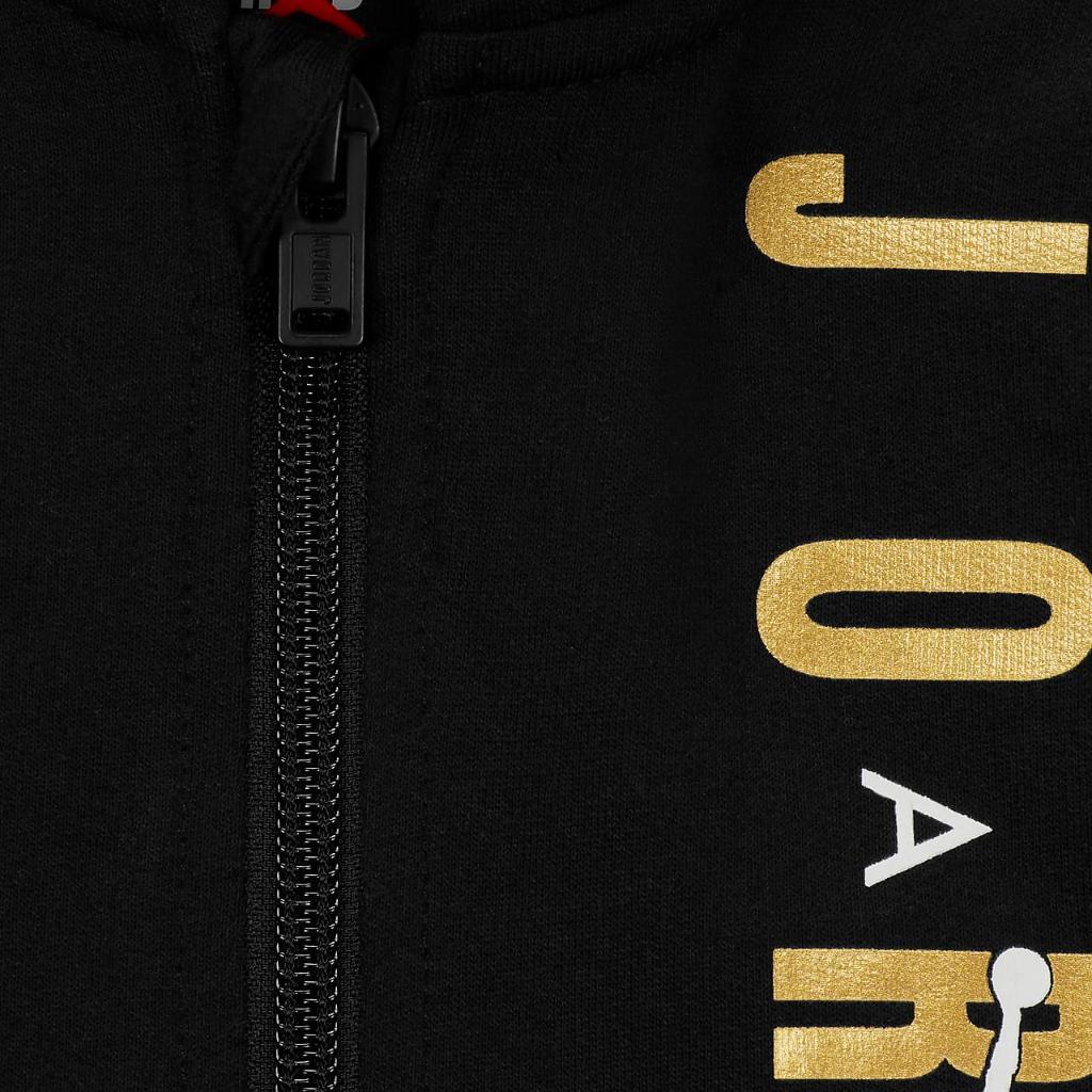 Jordan Baby (0-9M) Full-Zip Coverall 55B017-023