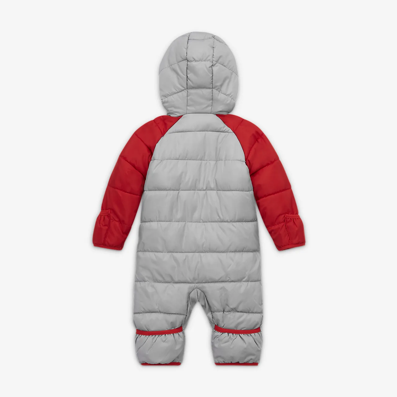 Nike Baby (0-9M) Puffer Snowsuit 56F422-G4R