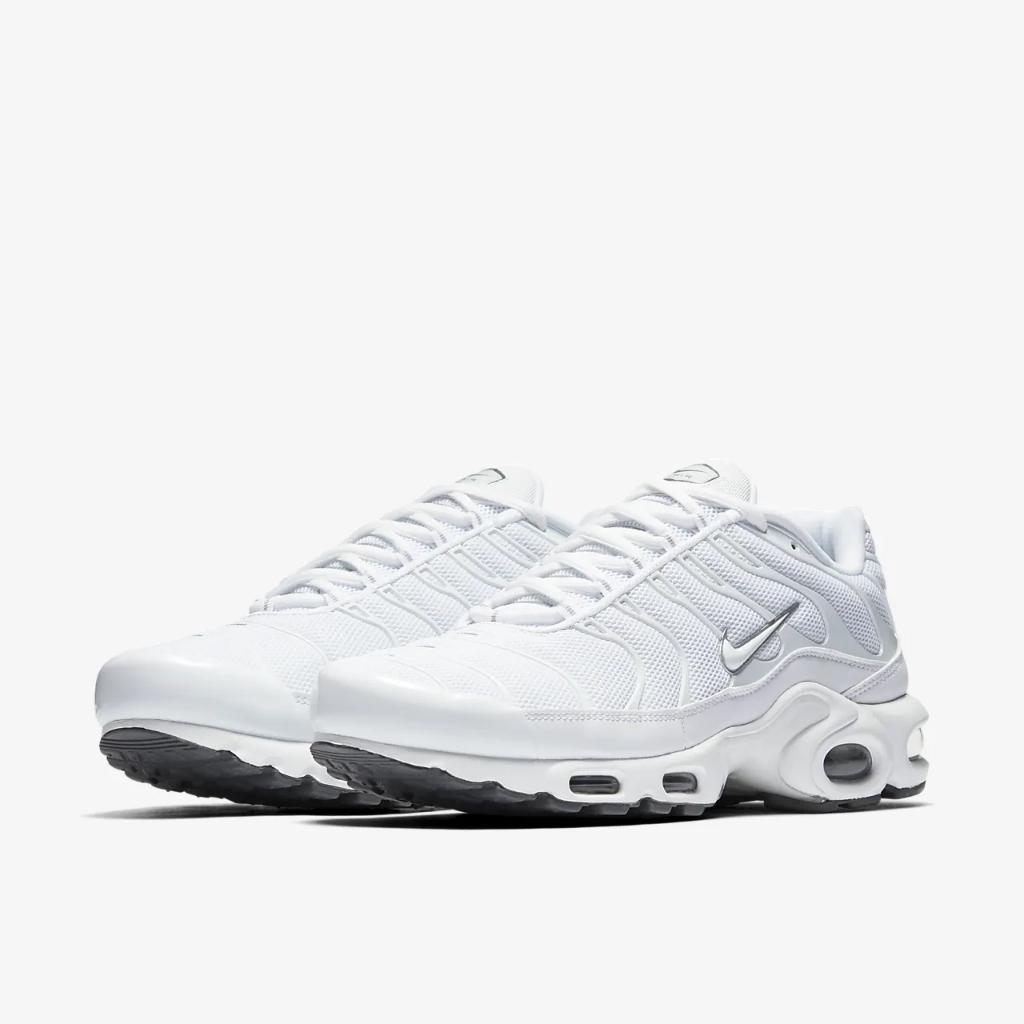 Nike Air Max Plus Men's Shoes 604133-139