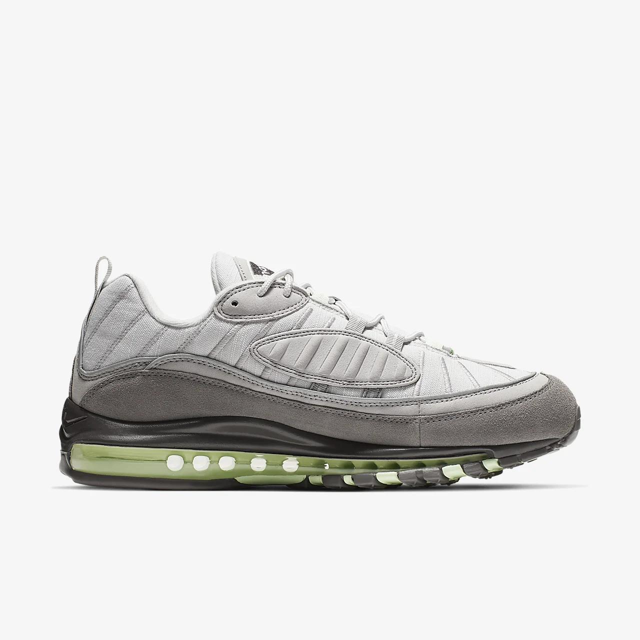 Nike Air Max 98 Men's Shoe 640744-011