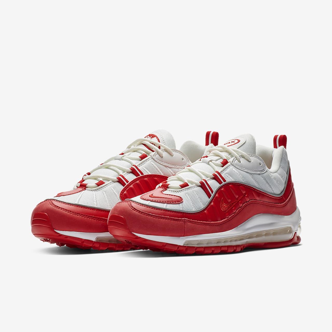 Nike Air Max 98 Men's Shoe 640744-602