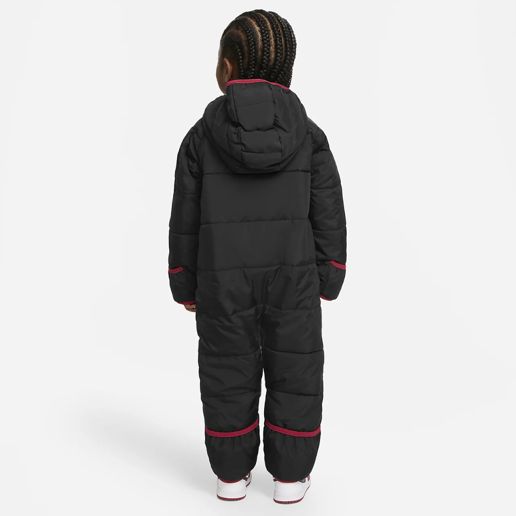 Jordan Jumpman Baby (12-24M) Puffer Snowsuit 656578-023