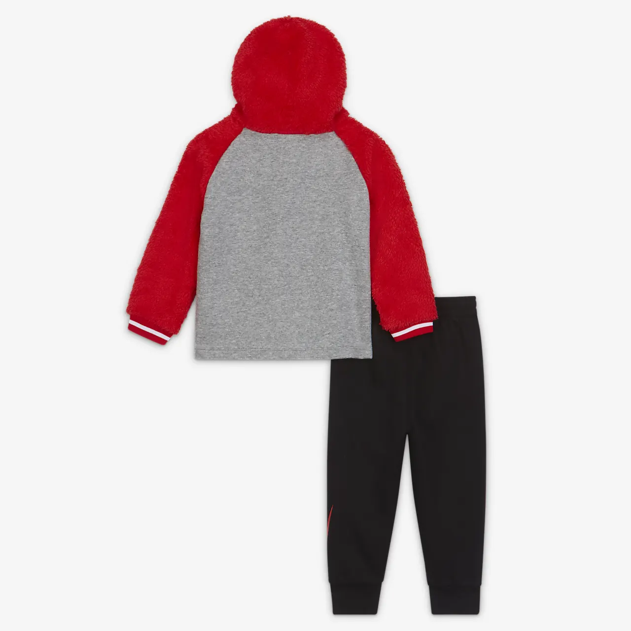 Nike Baby (12-24M) Hoodie and Joggers Set 66H104-023