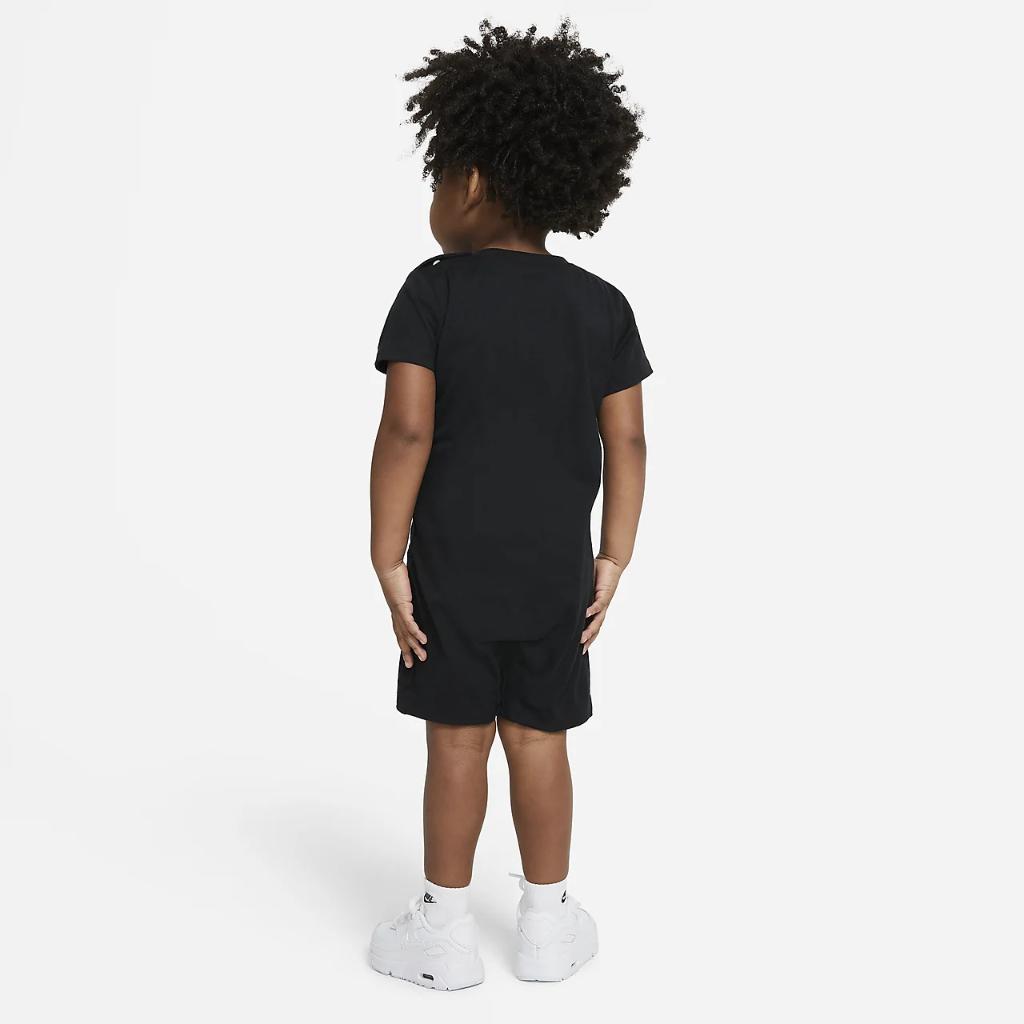 Nike Baby (12-24M) Romper 66H547-023