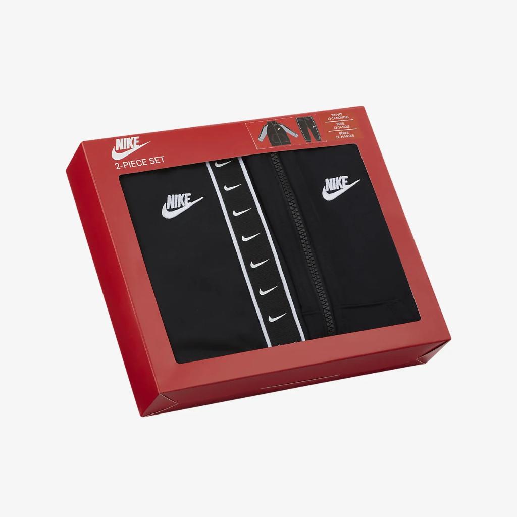 Nike Baby (12-24M) Tracksuit Box Set 66I356-023
