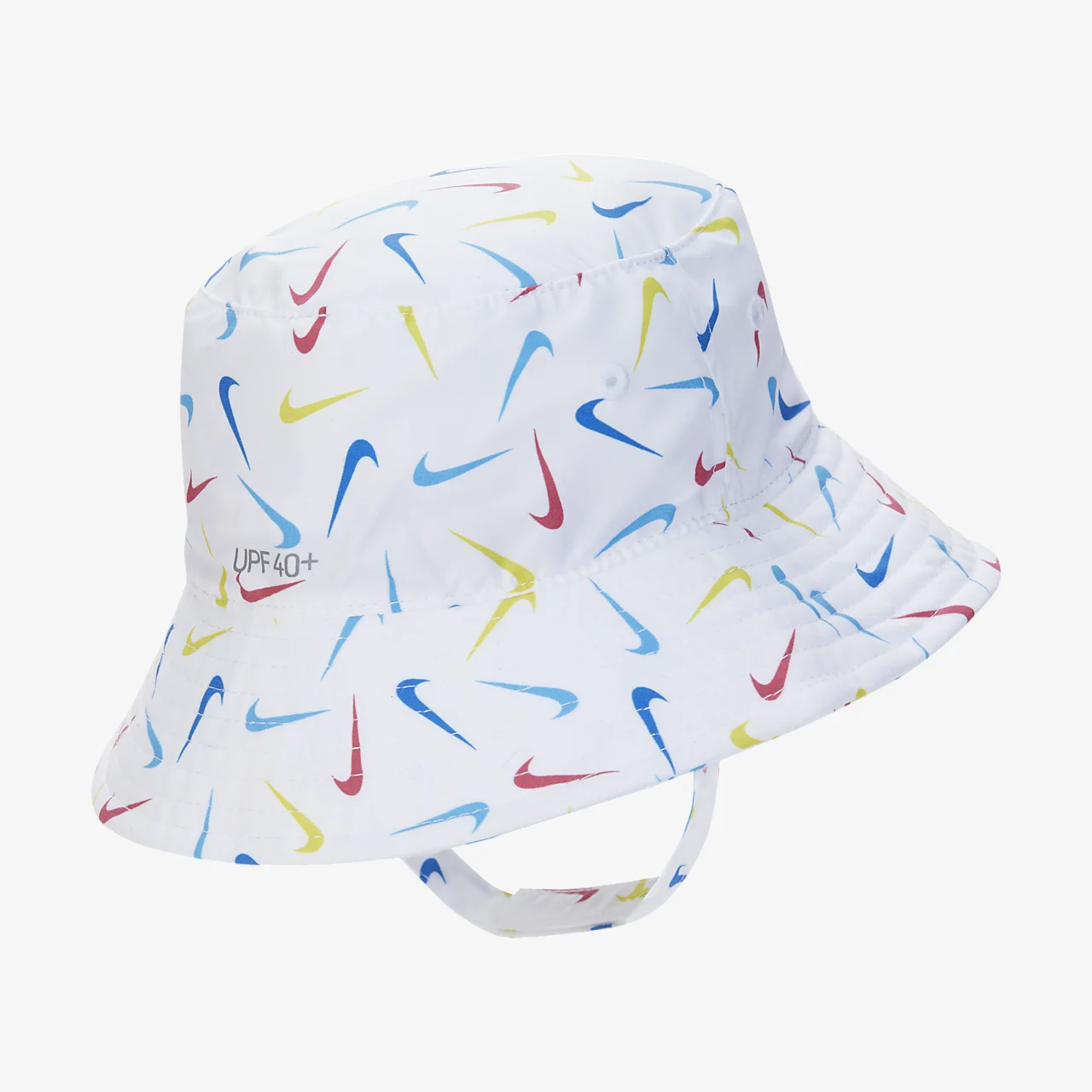Nike Baby (12-24M) Printed Bucket Hat 6A2884-W4H