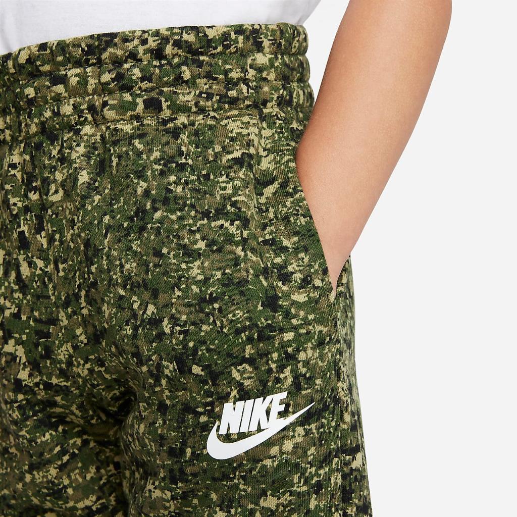 Nike Toddler Pants 76I119-F1C
