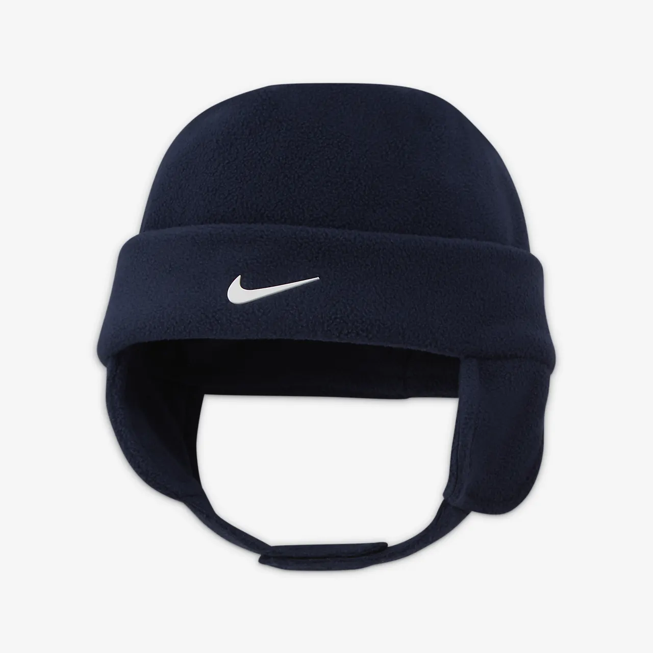 Nike Toddler Fleece Beanie and Mittens Box Set 7A2781-695