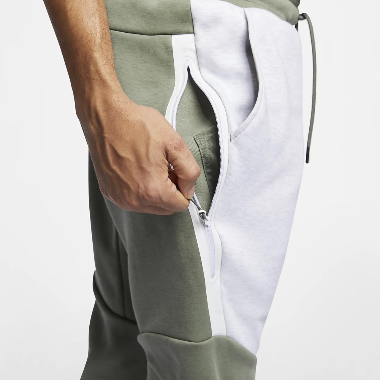 Nike Sportswear Tech Fleece Men's Joggers 805162-351