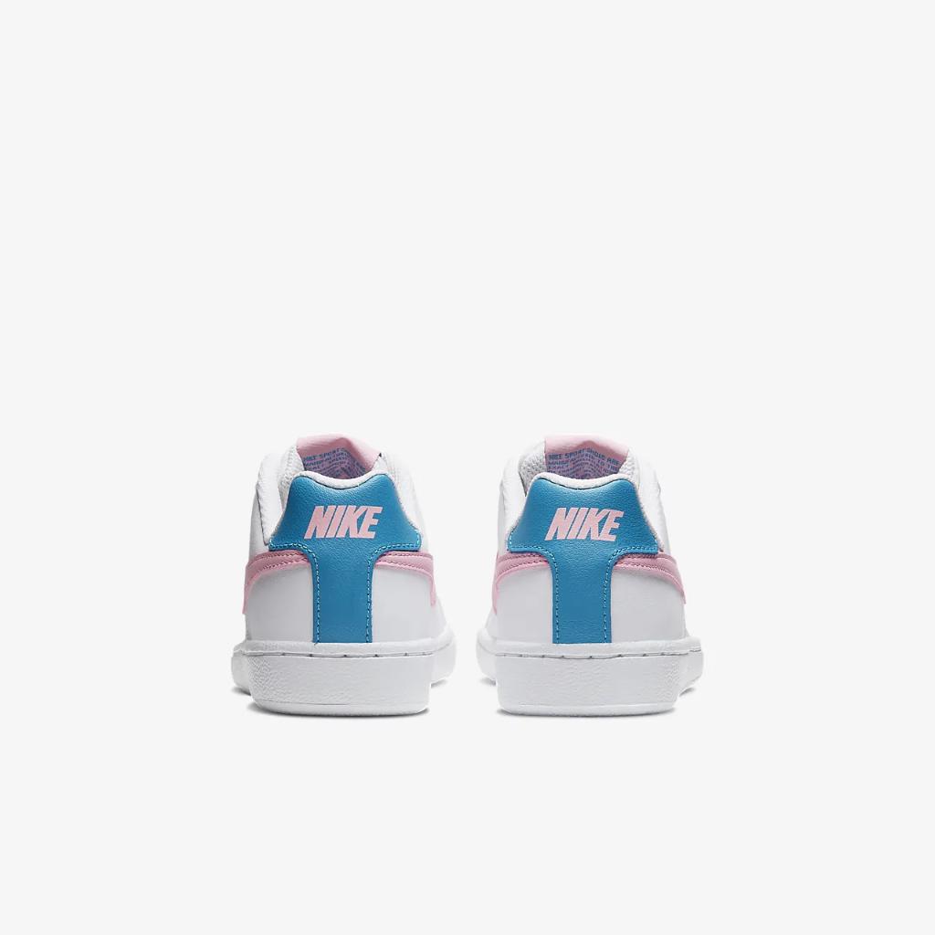 Nike Court Royale Big Kids' (Boys') Shoe 833535-110