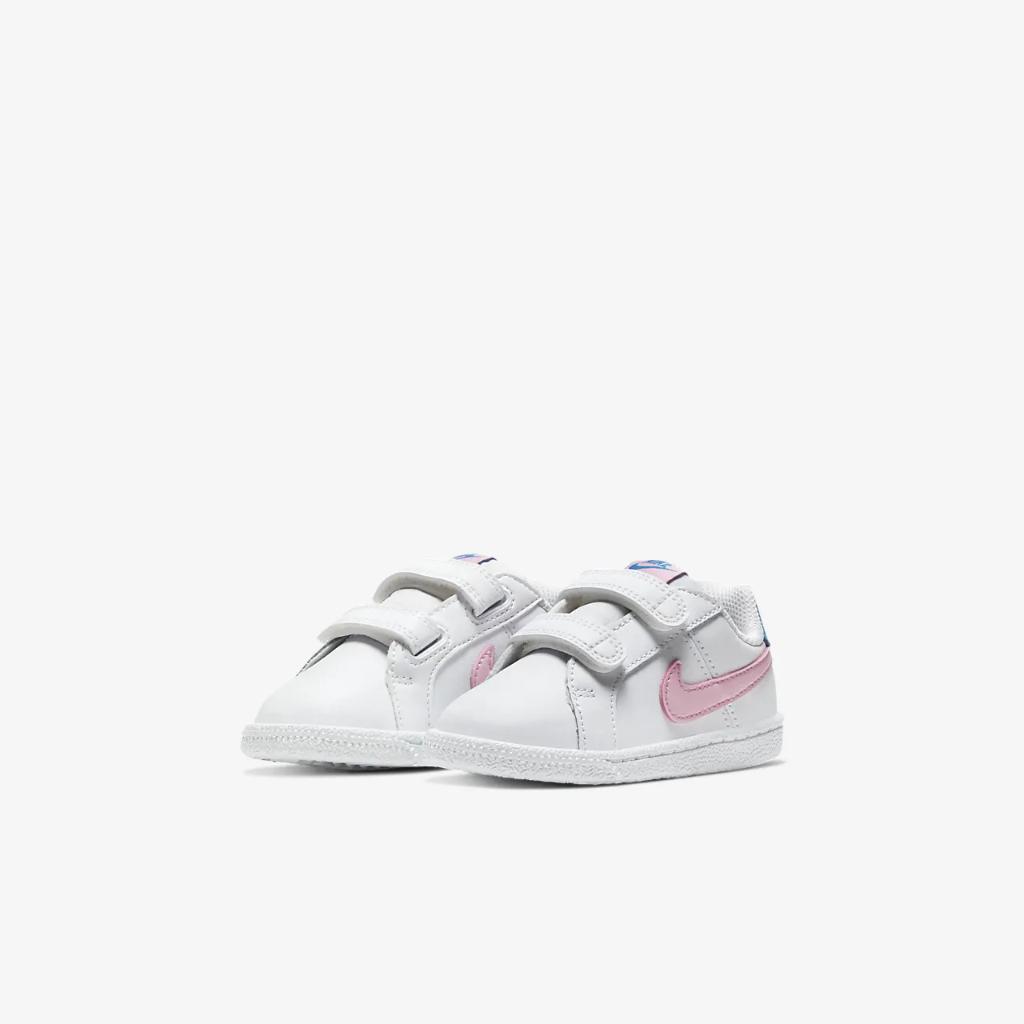 Nike Court Royale Baby/Toddler Shoe 833537-110