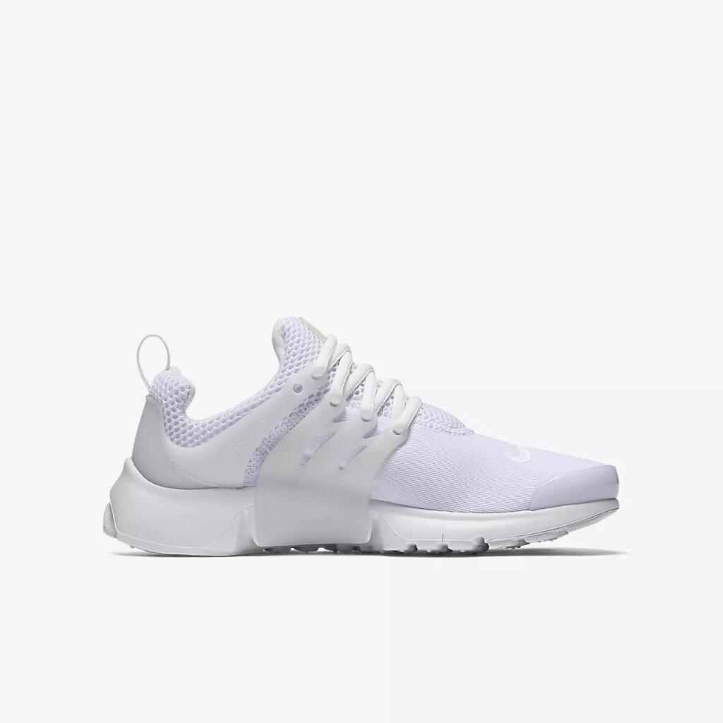 Nike Presto Big Kids' Shoe 833875-100