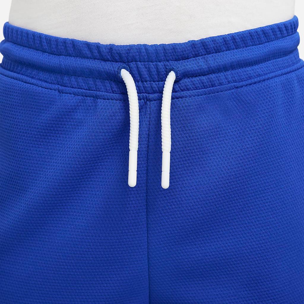 Jordan Dri-FIT Little Kids' Shorts 85A299-B5K