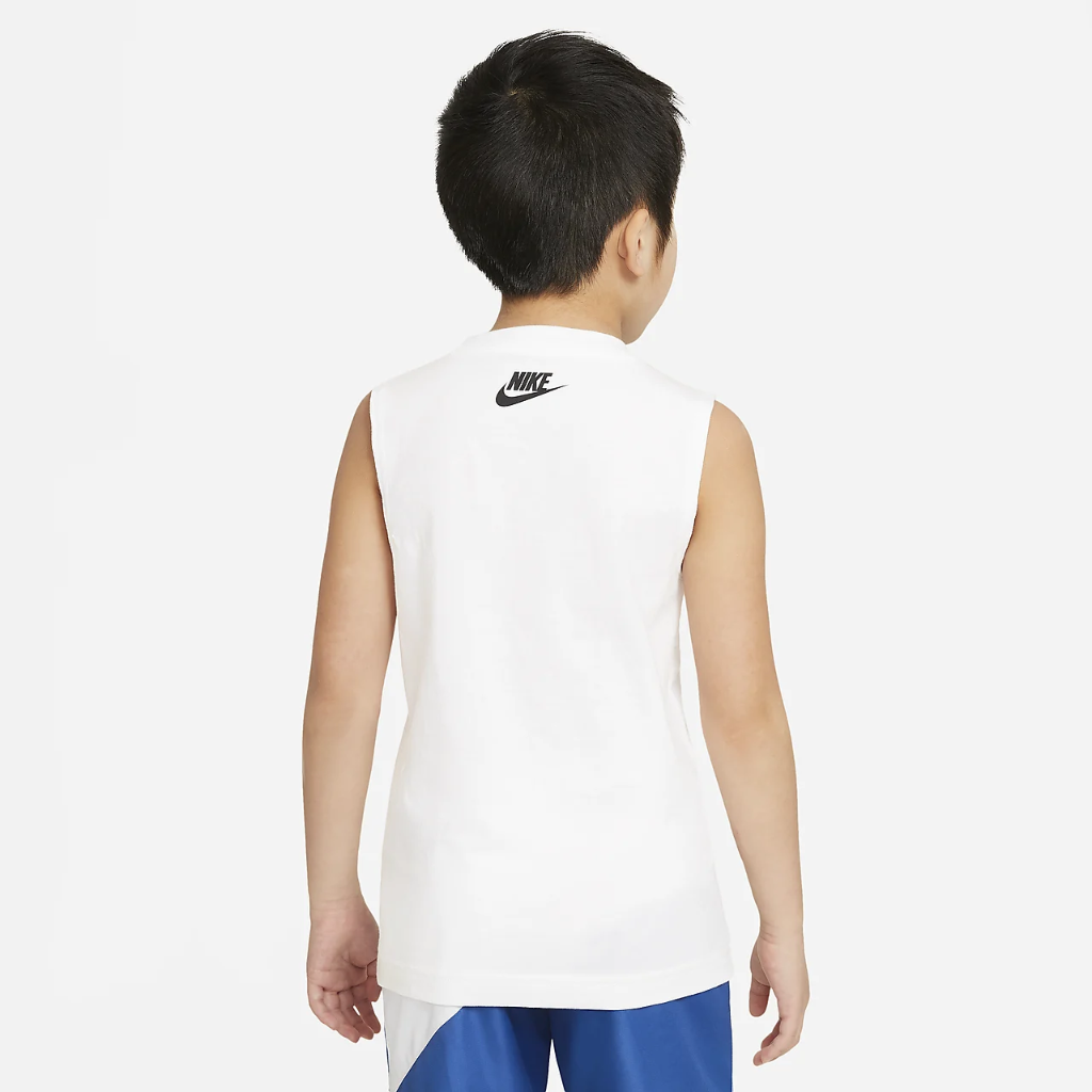 Nike Little Kids' Tank 86H840-001