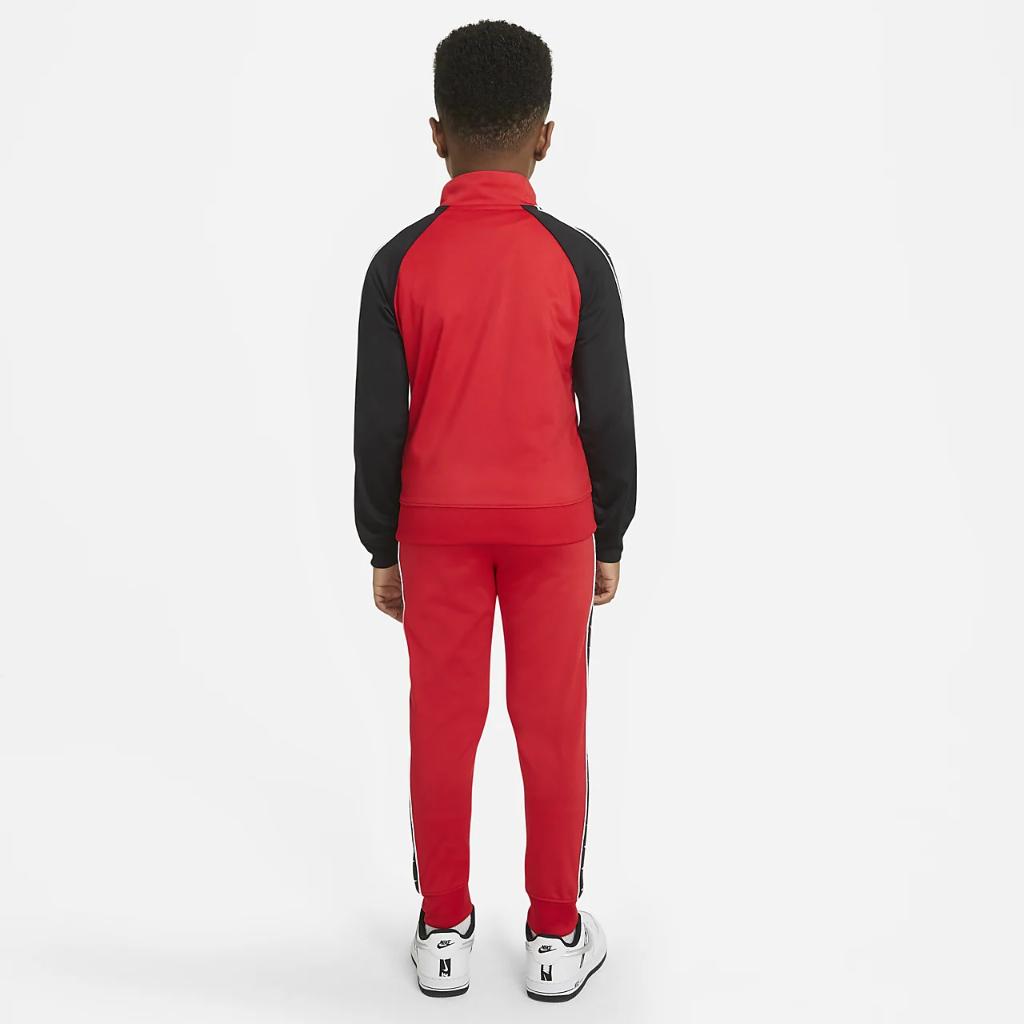 Nike Little Kids' Tracksuit Set 86I356-U10