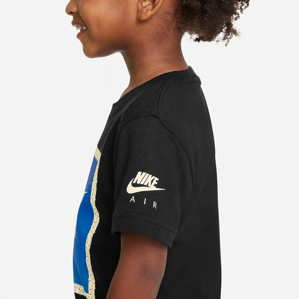 Nike Air Little Kids' T-Shirt 86I530-023