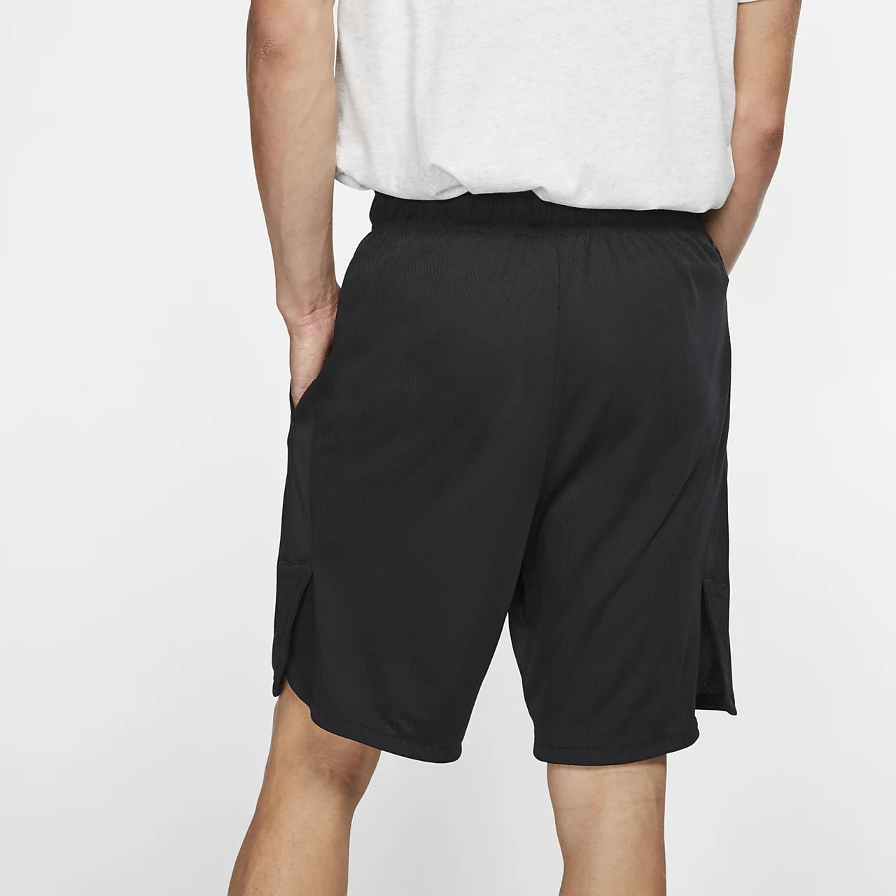 Nike Dri-FIT Men's Training Shorts 890811-010