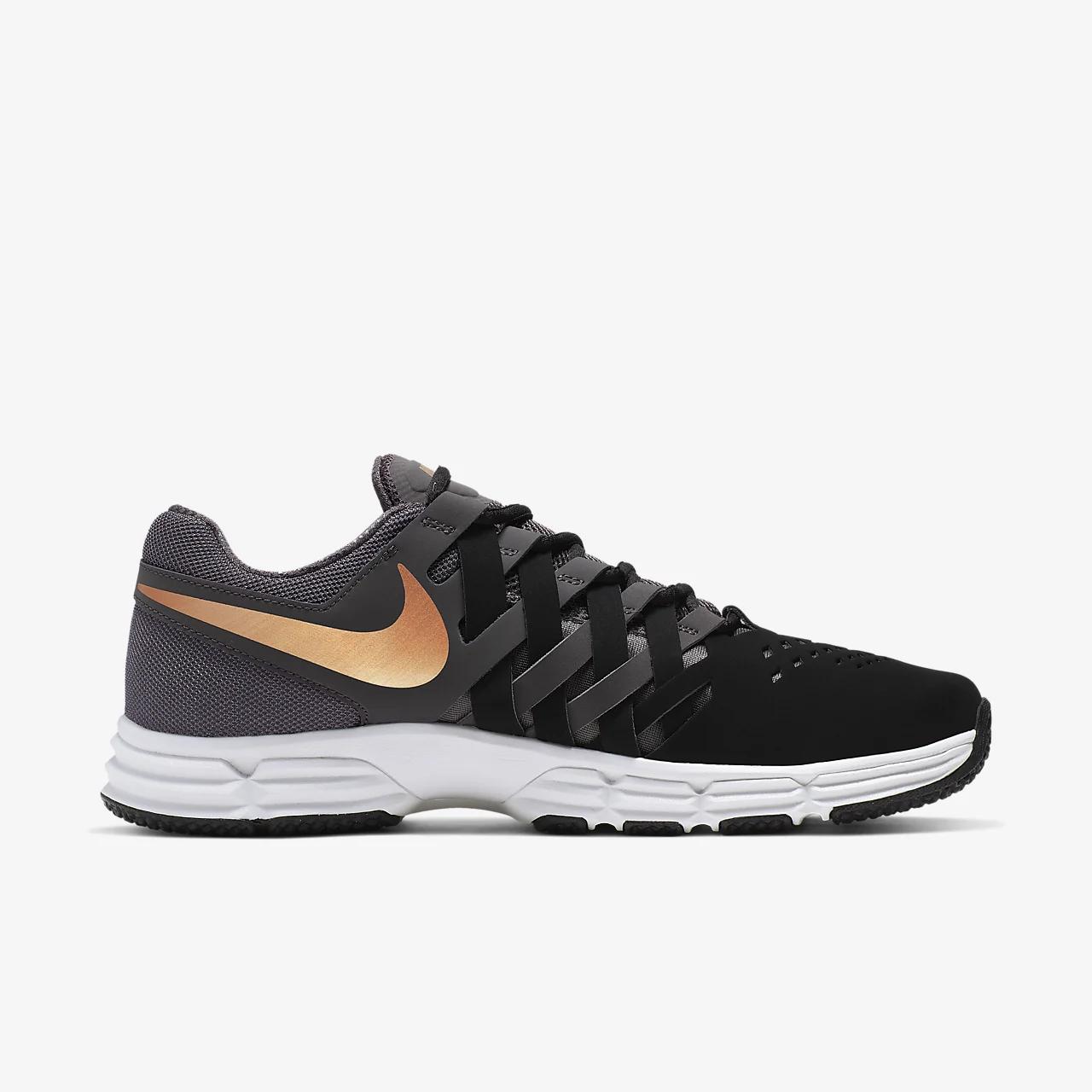 Nike Lunar Fingertrap TR Men's Gym/Gameday Shoe 898066-015