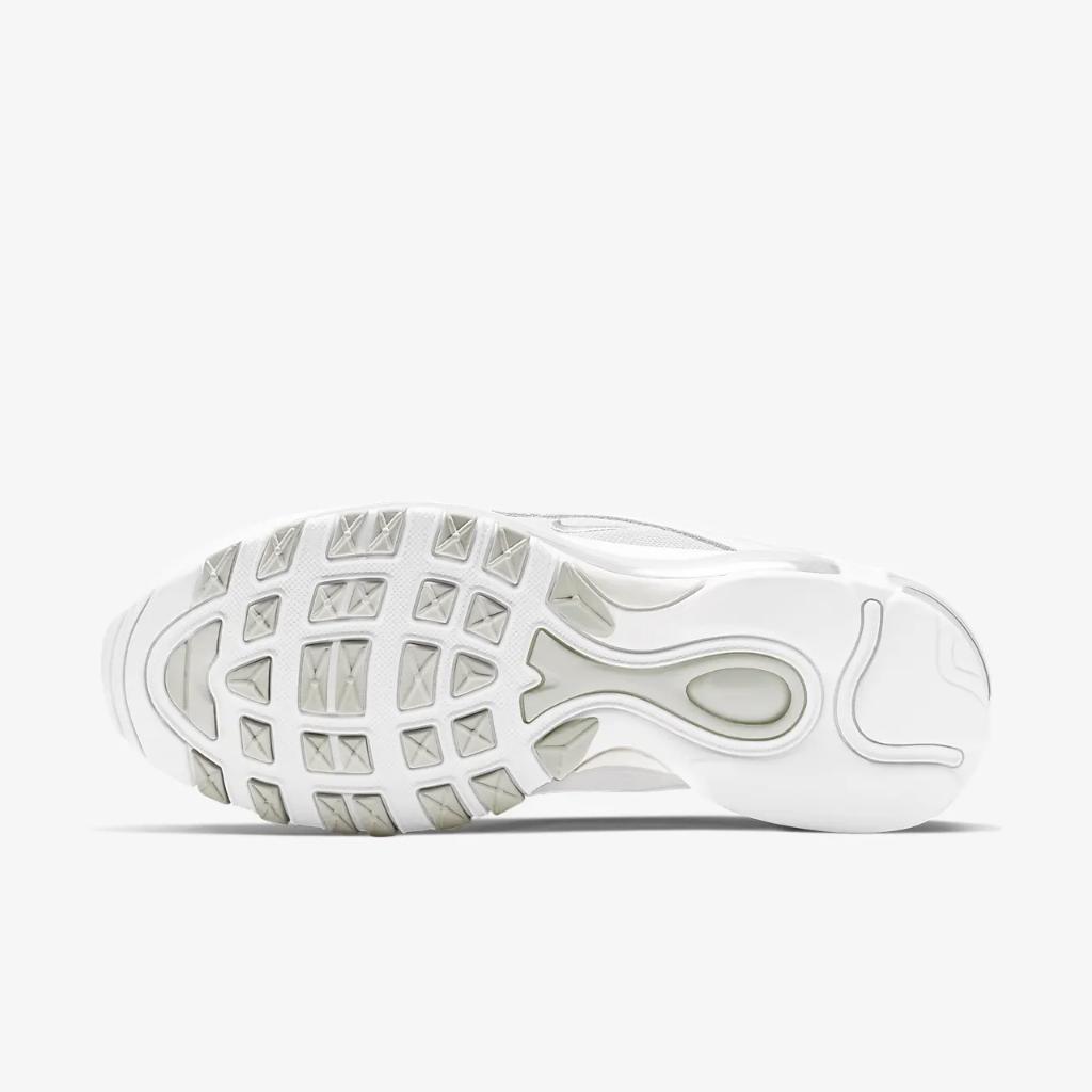 나이키 에어 맥스 97 여성 신발 921733-100