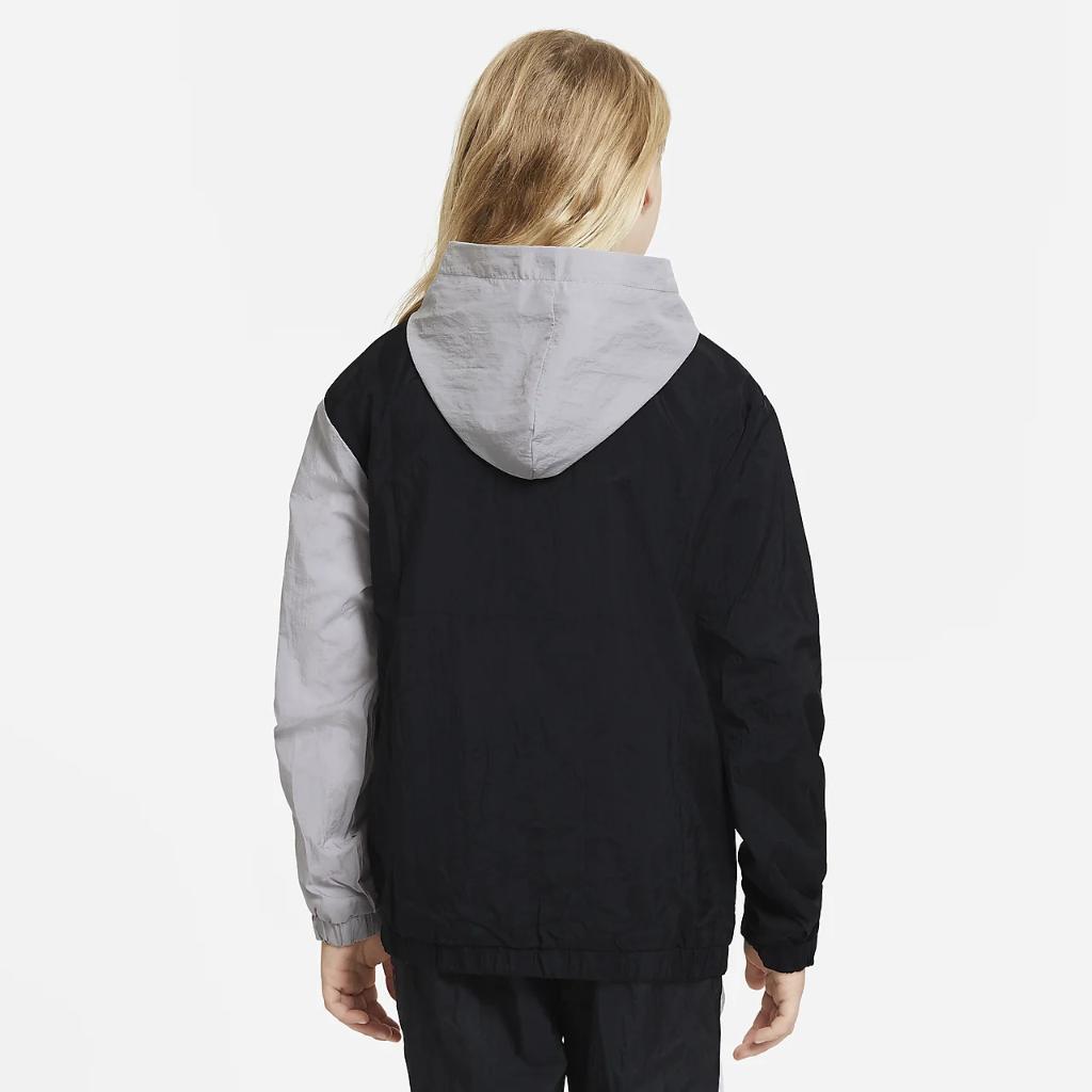 Jordan Big Kids' (Boys') Full-Zip Jacket 957714-G6U