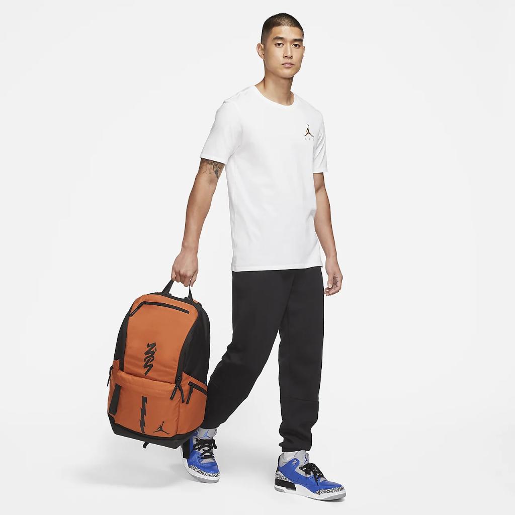 Jordan Backpack (Large) 9A0545-N04