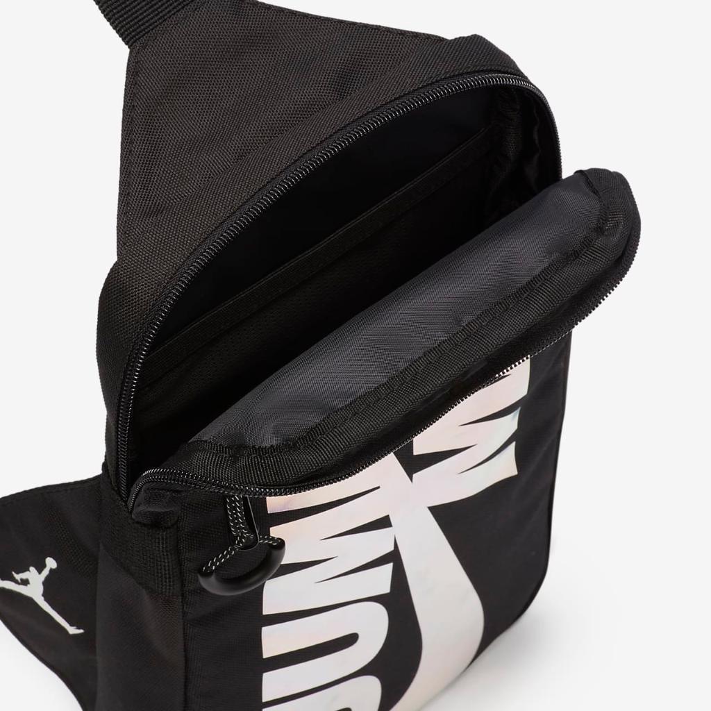 Jordan Crossbody Bag 9A0553-GAY