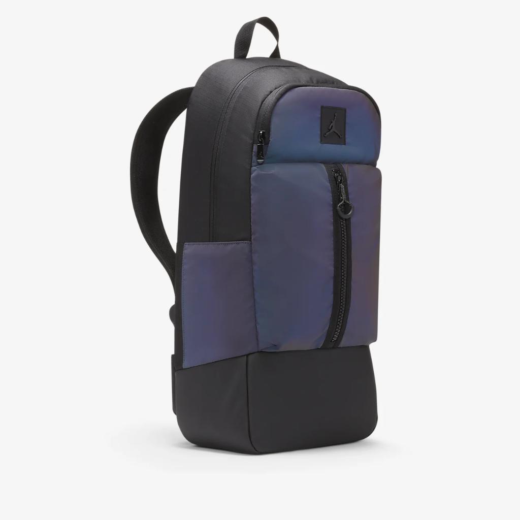 Jordan Backpack (Large) 9A0582-GAY