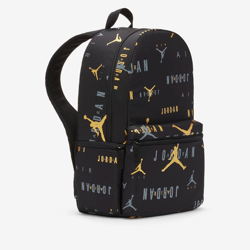 Jordan Backpack (Large) 9A0602-023