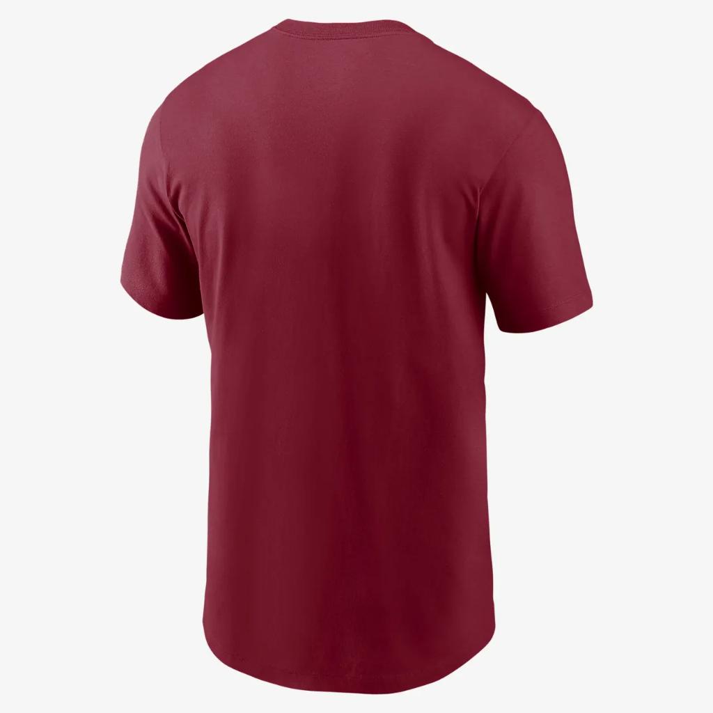 Nike Essential (NFL Atlanta Falcons) Big Kids' (Boys') Logo T-Shirt 9Z1B7FC4T-AF1