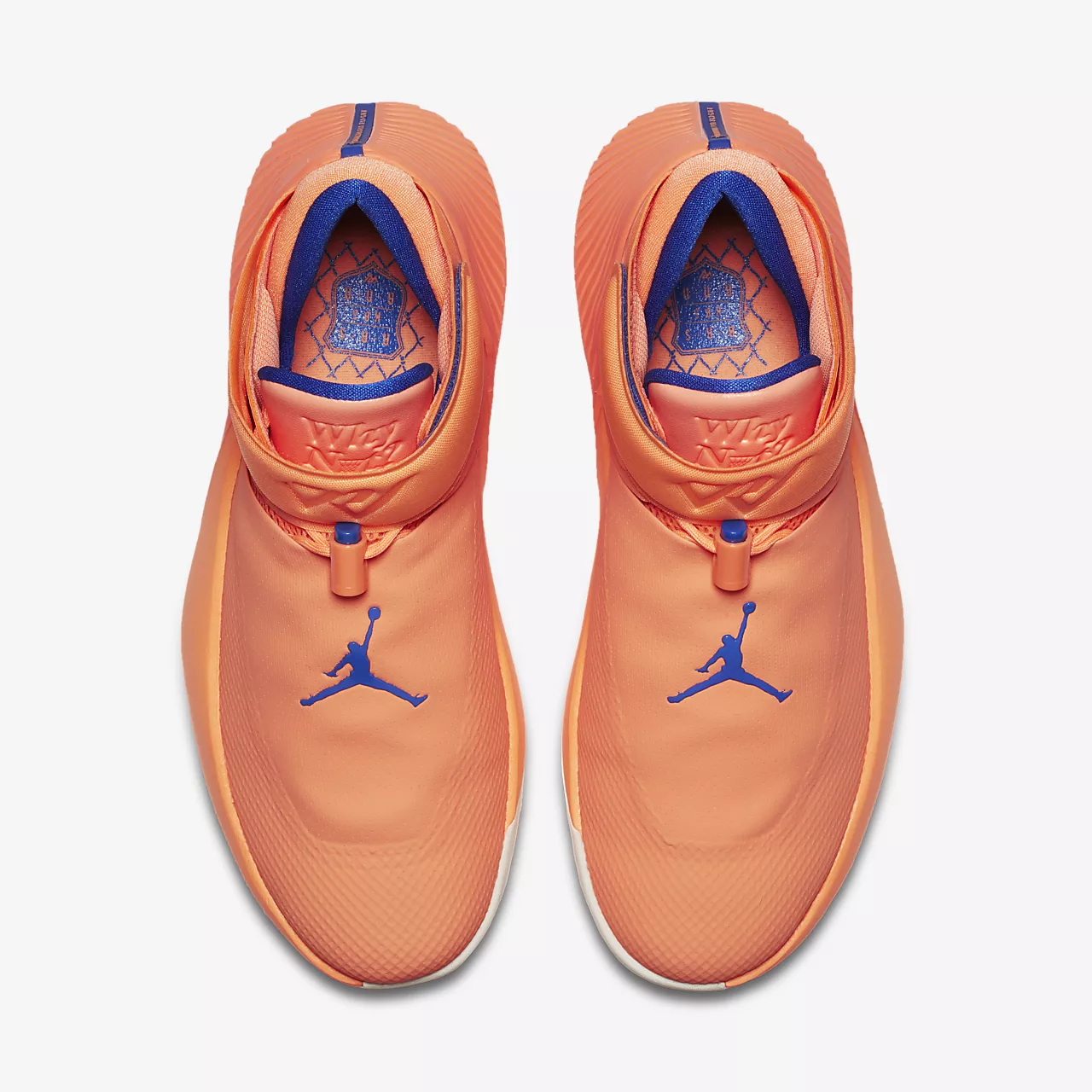"Jordan ""Why Not?"" ZER0.1 Men's Basketball Shoe AA2510-800"