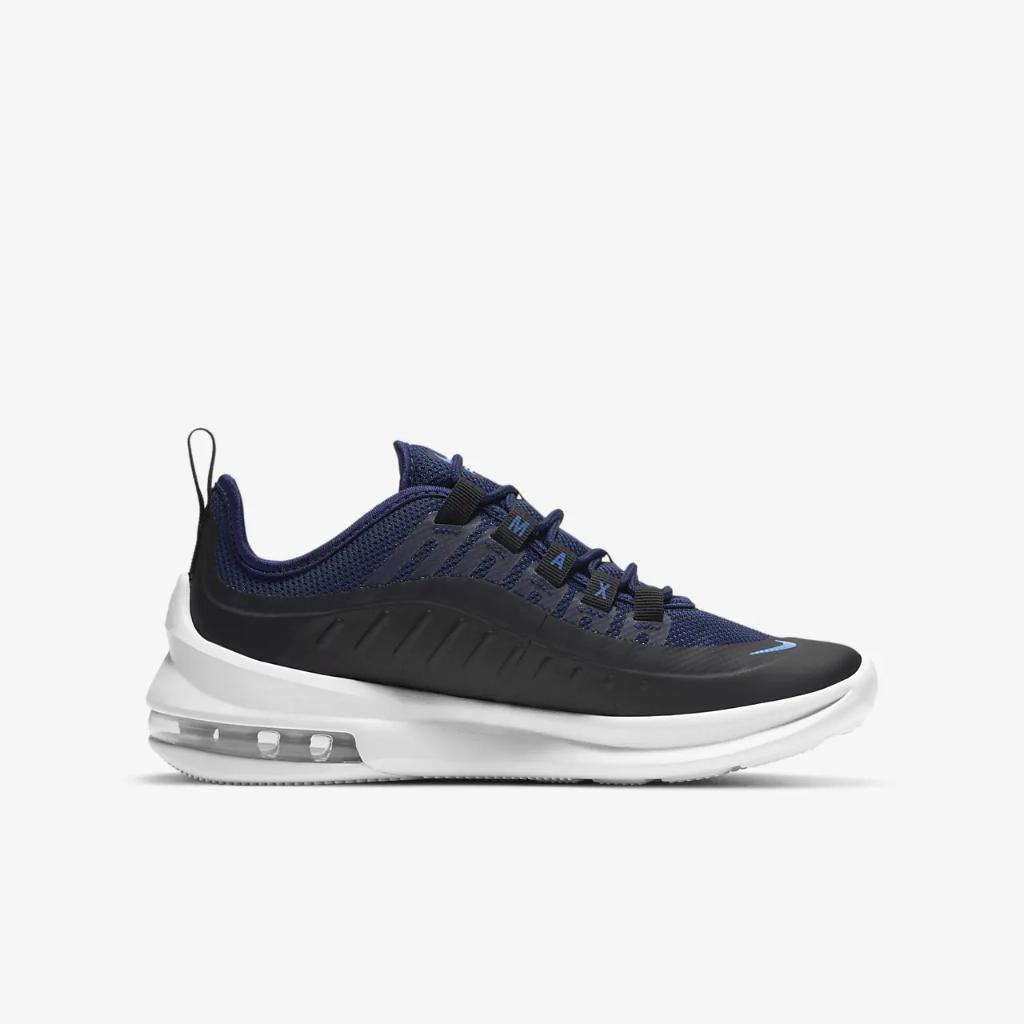 Nike Air Max Axis Big Kids' Shoe AH5222-405