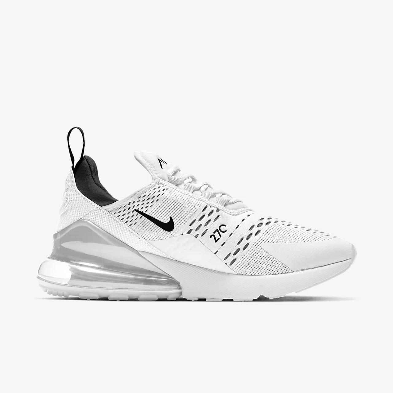 나이키 에어 맥스 270 여성 신발 AH6789-100