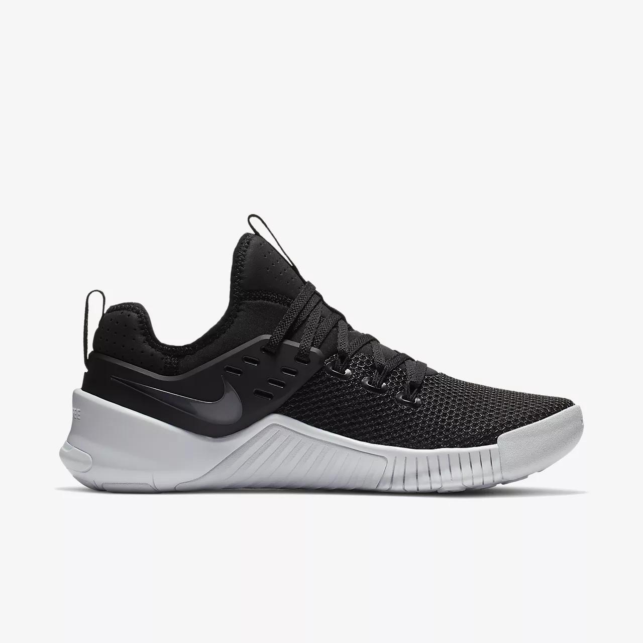 Nike Free x Metcon Cross Training/Weightlifting Shoe AH8141-001
